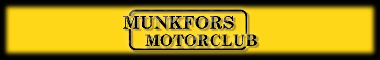 Munkfors Motorclub